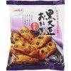 栗山米菓 CGC 黒大豆おかき 醤油味 50g