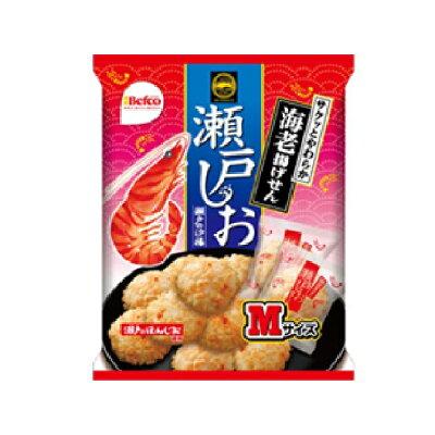栗山米菓 瀬戸の汐揚 63g
