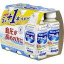 アサヒ飲料 「カルピス酸乳/アミール」5+1ダ