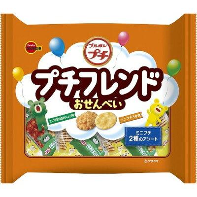 ブルボン プチフレンド おせんべい(100g)