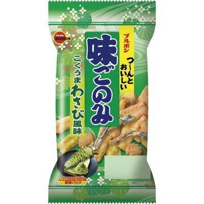 味ごのみ こくうまわさび風味(41g)