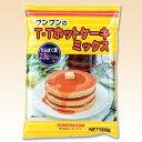 グンプン T.Tホットケーキ 500g 腎臓病食/低たんぱく食品