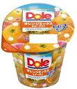 メイトー ドール オレンジミックス&ヨーグルト 180g