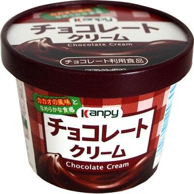 カンピー チョコレートクリーム 紙パック(140g)
