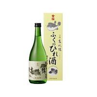 黄桜 春帆楼 ふくのひれ酒 カートン 720ml