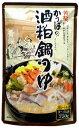 黄桜 かっぱの酒粕鍋つゆ 750g