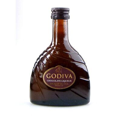 ゴディバ チョコレートリキュール 50ml