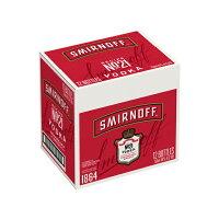 キリンビール スミノフ 40% 750A 12本