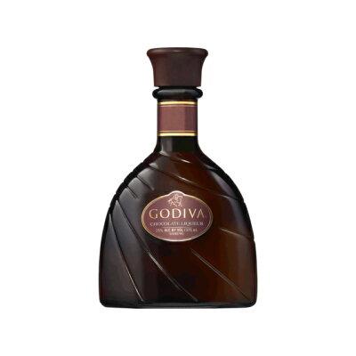 キリンビール ゴディバチョコレートリキュール375