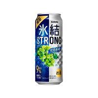 キリンビール キリン氷結ストロングマスカット500缶