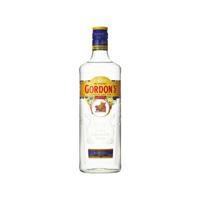 キリンビール ゴードン ロンドン ドライジン 37.5% 700