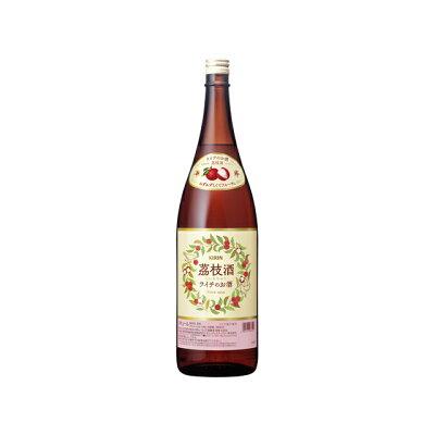 キリンビール 茘枝酒1800mlびん N