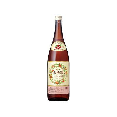 キリンビール 山酒1800mlびん N