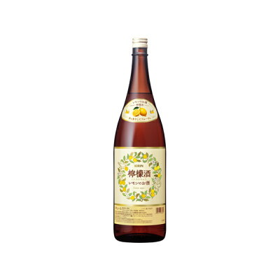 キリンビール 檸檬酒1800mlびん N
