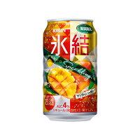 キリンビール キリン氷結アルフォンソマンゴー350ml缶