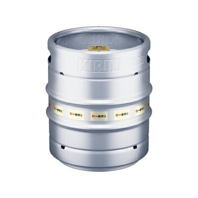 キリンビール キリン一番搾り生ビール大樽20L