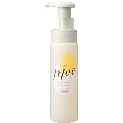 ミュオ 泡の洗顔料(200ml)
