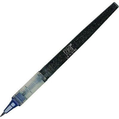 ZIG レターペン用LPリフィル 極細 ブルーブラック