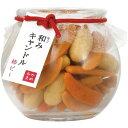 カメヤマキャンドル 和みキャンドル 柿ピー(1コ入)