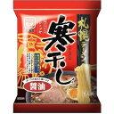 菊水 札幌ラーメン寒干し 醤油 1食 119g