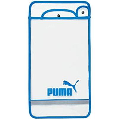 PUMA プーマ ランドセルカバー ブルー クツワ PM259BL