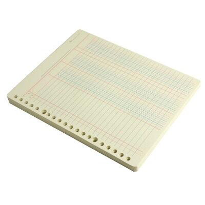 コクヨ 応用帳 ルーズリーフ A5 リ-157(100枚入)