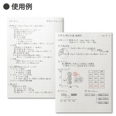 コクヨ キャンパスノート ノ-201AT-DB