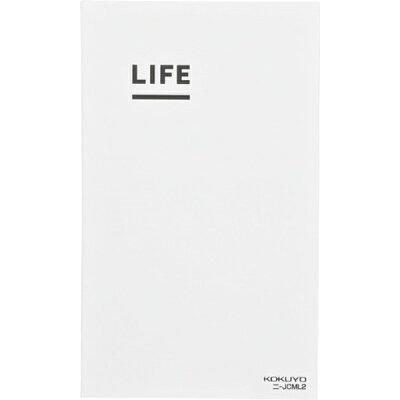 ジブン手帳mini LIFE ニ-JCML2