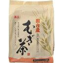 玉三 国内産むぎ茶(10g*60袋入)