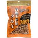 クラウンフーヅ 食塩不使用クルミ(180g)