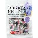 クラウンフーヅ カリフォルニア産プルーン 個包装(100g)