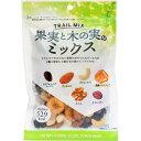 クラウンフーヅ 果実と木の実のミックス(100g)