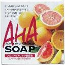 フルーツ酸配合石けん(80g)