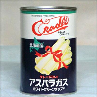 クレードル アスパラ新グリーン M1/M2 4号缶