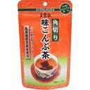 玉露園 角切り味こんぶ茶 40g