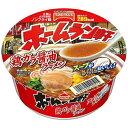 ホームラン軒 鶏ガラ醤油ラーメン
