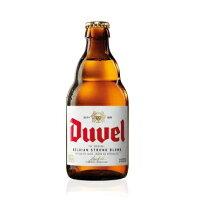 小西酒造 デュベル瓶330ml