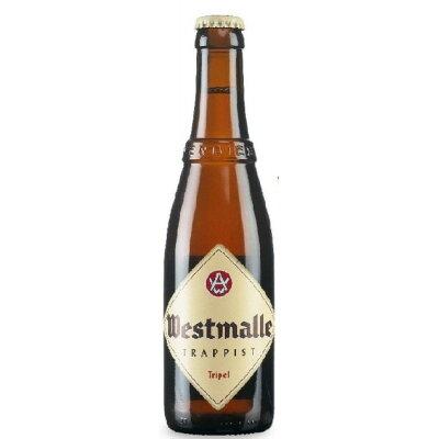 小西酒造 ウェストマール・トリプル瓶330ml
