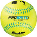 FRANKLIN フランクリン 野球 レジャーボール ラバーTEEボール 23342S4