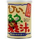 かねさ C72 ひいふうみそ汁 豆腐 缶 200g