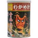 かねさ MA祭缶 ひいふうわかめ汁 118g