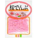 カモ井 桜でんぶ ♯100 40g