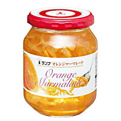 アヲハタ ランプ オレンジマーマレード J380瓶