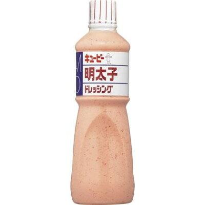 キユーピー QP 明太子ドレッシング 1000ml