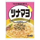 キユーピー あえるパスタソース ツナマヨ(80g)