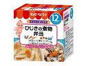 キユーピー QP NR-12ひじきの煮物弁当 60g×2