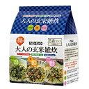 キユーピー HQP 玄米雑炊 6食セット 6食