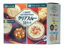 キユーピー ジャネフクリアスルー3食セット