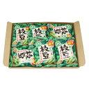 ギンビス 枝豆ノンフライ焼き 20g