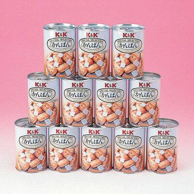 KK かんぱん EO缶 4号缶